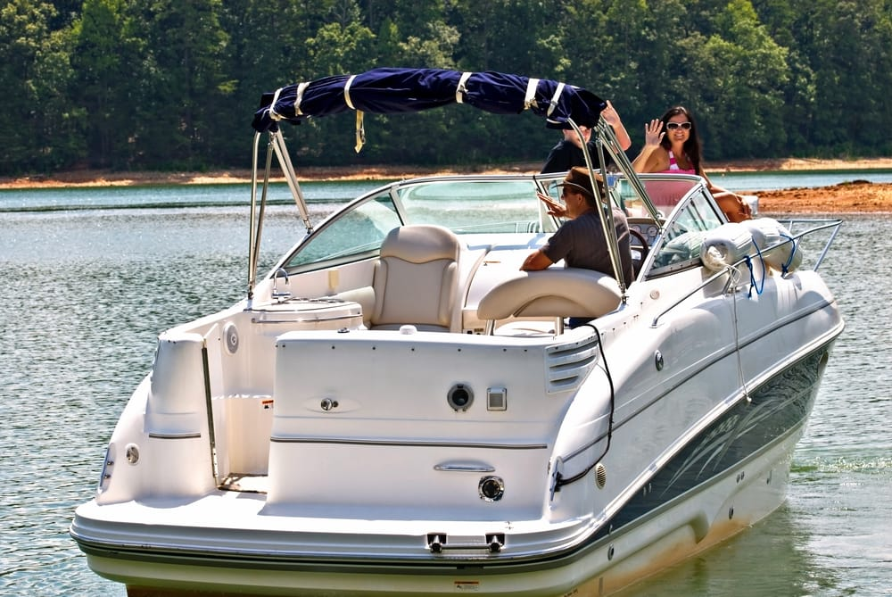 Boat Insurance in Midlothian | Archibald Insurance