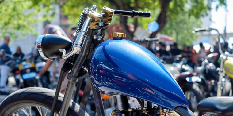 motorcycle insurance in North Chesterfield VA | Archibald Insurance
