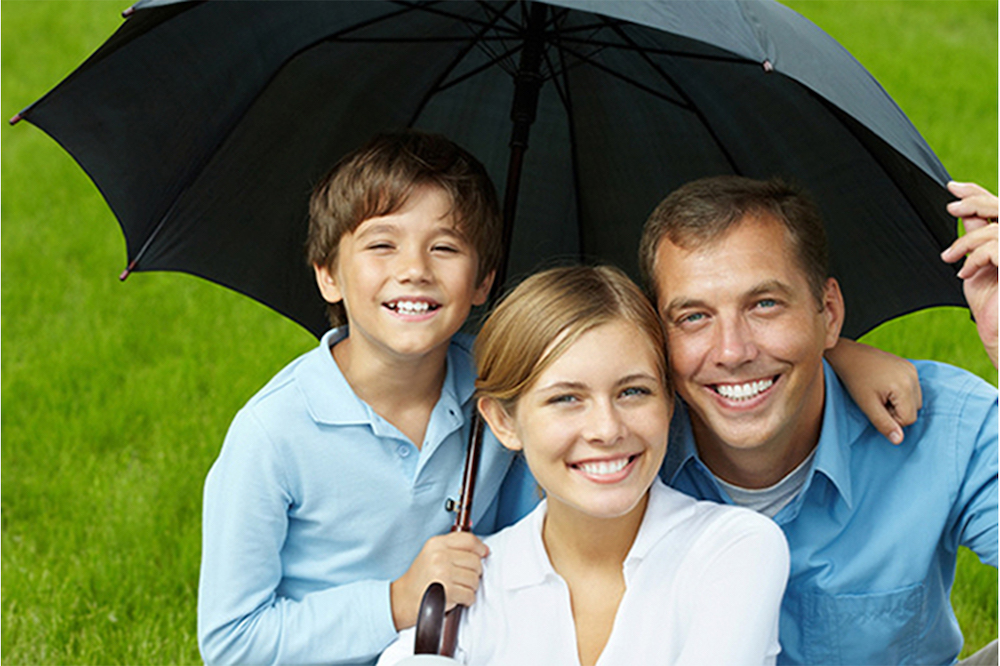 umbrella insurance in North Chesterfield VA | Archibald Insurance